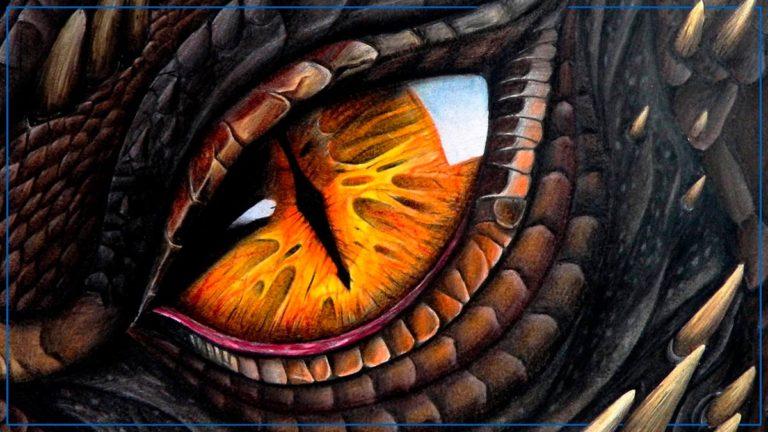 Принцы — победители драконов? Сказки нам врут!